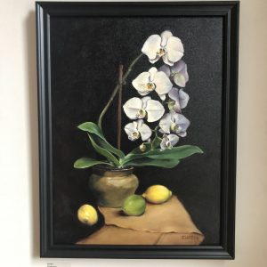 orchid gillis